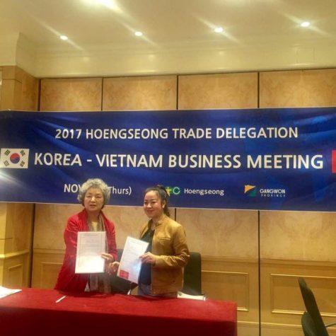 Korea Meeting 2017 (3)